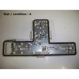 Left taillight bulb holder SIGNAL VISION