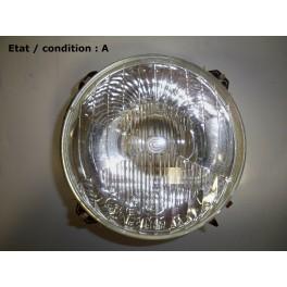 Headlight European Code CIBIE 450037