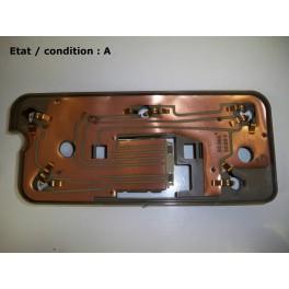 Left taillight bulbholder SEIMA 20980