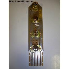 Rright taillight bulbholder SEIMA 20868009D