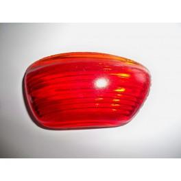 Cabochon feu rouge latéral gauche SCINTEX V51