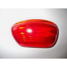 Cabochon feu rouge latéral droit SCINTEX V51