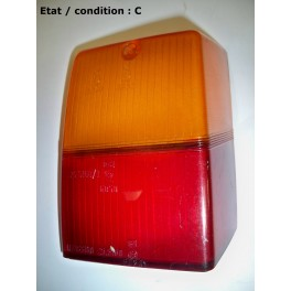Right taillight lens ALTISSIMO 25.5160