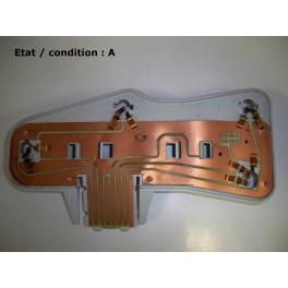 Left taillight bulbolder SEIMA 20780