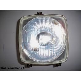 Headlight H4 RINDER 9633.11