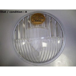 Headlight glass Equilux ABTP 497 MARCHAL 102652