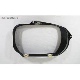 Right headlight holder SEV MARCHAL 61235012 (métal)
