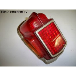 Cabochon feu arrière droit SEIMA 593D