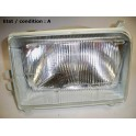 Left headlight H4 SEV MARCHAL 61144603 (left hand traffic)