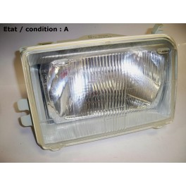 Left headlight European Code SEV MARCHAL 61238503