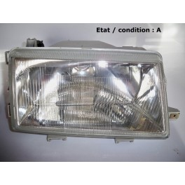Right headlight H4 FARBA 101920