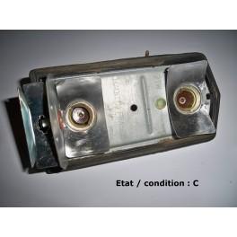 Taillight bulb holder SEIMA 625