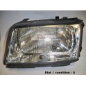 Left headlight H4 HELLA 301-141179