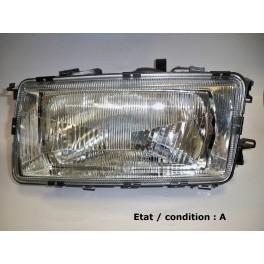 Left headlight H4 HELLA 1AH005295-13