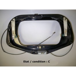 Right headlight holder CIBIE 671084
