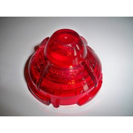 Red rear light SEV MARCHAL 220