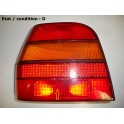 Left taillight ULO 3365