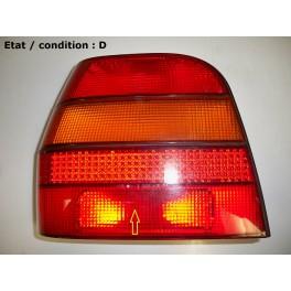 Left taillight ULO 3365
