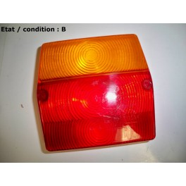 Taillight lens SAW