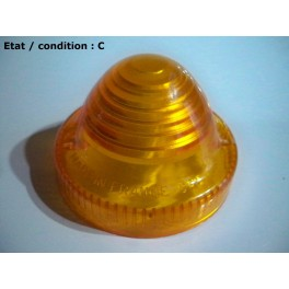 Indicator light lens AXO A307