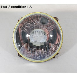 Headlight European Code CIBIE 470135