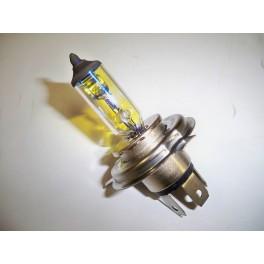 Bulb 24V 75/70W H4 Gold
