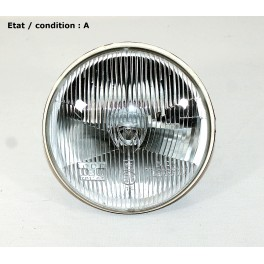 Code headlight H1 SEV MARCHAL 61264403