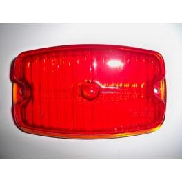 Rear fog light SEV MARCHAL 540