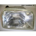 Right headlight European Code SEV MARCHAL 64805669