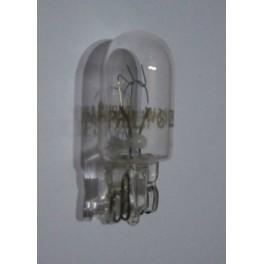 Bulb 24V 5W W2