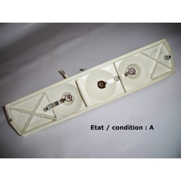 Right taillight bulbholder CIBIE 8076
