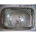 Headlight H4 HELLA 1ER001166-16