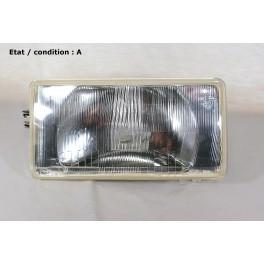 Left headlight H4 CIBIE 480483