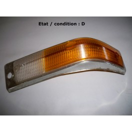 Left front light indicator lens PK LMP 3125