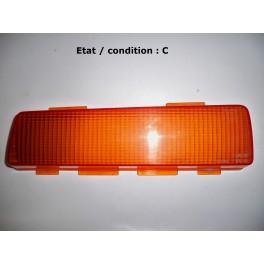 Left taillight lens STARS 1.140.50/1.135.50