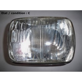 Headlight European Code CARELLO 409