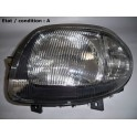 Left headlight H4 VALEO 480497