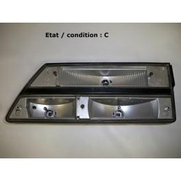 Left taillight bulbholder ALTISSIMO 328637-S