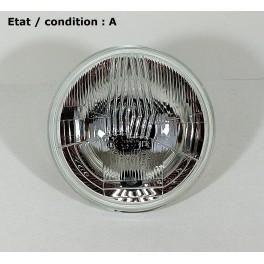 Halogen dip / main beam headlight H4 CIBIE 3670048