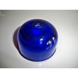Cabochon feu gabarit bleu MARCHAL