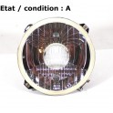 Headlight European Code CIBIE 450067