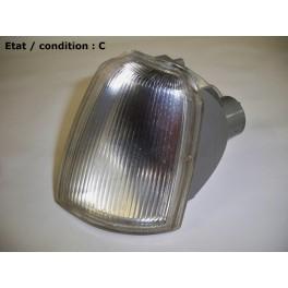Left front light indicator AXO SCINTEX