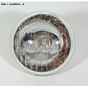 Headlight main beam H1 CIBIE 3670038
