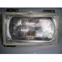 Left headlight European SEV MARCHAL 61122203