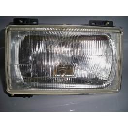 Left headlight European SEV MARCHAL 61122203