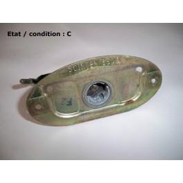Platine feu plaque immatriculation SCINTEX 8600