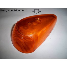 Indicator lens HASSIA K22658