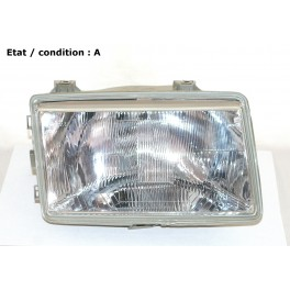 Right headlight H4 CIBIE 67504649