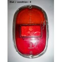 Taillight lens HASSIA K23226