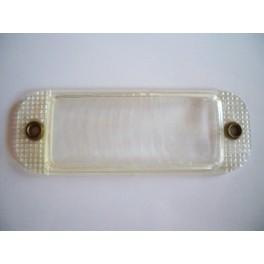 Licence plate light SEIMA 180